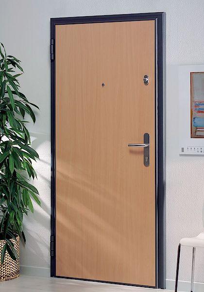 Wohnungseingangstür weiß  Wohnungseingangstüren